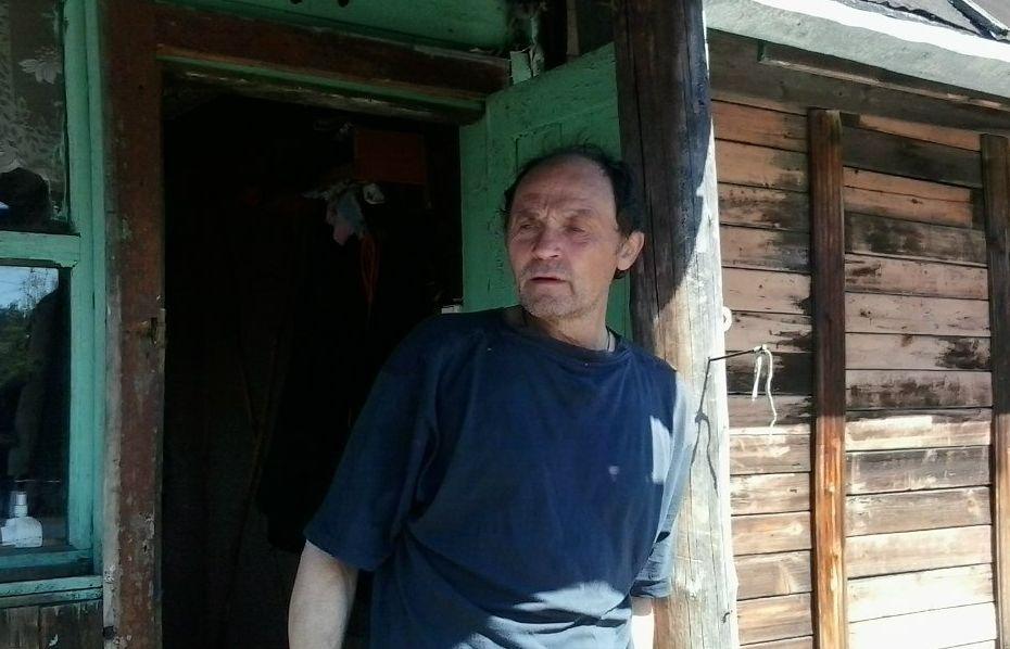 Николай Колычев. Фото М.Зверева