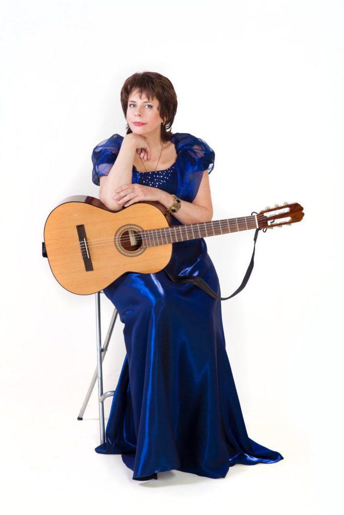 Лилия Евсеева