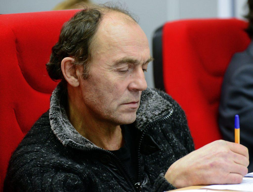 Николай Колычев